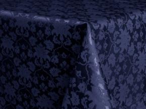 03С5-КВгл+ГОМ т.р. 2324 цвет 251003 темно-синий, ширина 155см