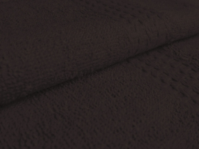 Полотенце махровое Amore Mio GX Classic 30*70 цв. коричневый