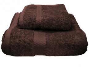 Полотенце махровое Amore Mio GX Classic 50*90 цв. коричневый