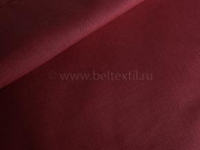 Ткань бельевая арт 03с-83ЯК ХМУ цвет бордовый, 150см
