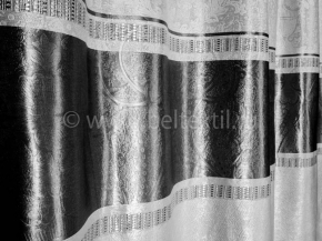 Ткань блэкаут Carmen ZG 2012-20A/280 PJac BL, ширина 280см