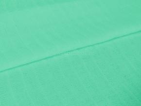 Ткань плательная гладкокрашеная Муслин арт. 700 рис. 86022/9 салатовый, 150 см