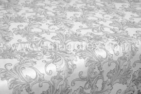 1809В-01 Скатерть 1859/240302 260*148 Хельга цвет светло-серый