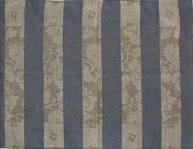 10С828-ШР 45*70 Полотенце цв. голуб Дуняша