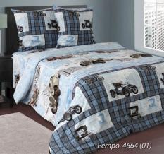 """2380-БЧ 1.5 спальный комплект """"Ретро"""""""