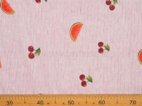 08С58-ШР/пн./цп.+Х+У 4/571 Ткань сорочечная, ширина 150см, хлопок-52% лен-48%