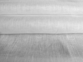 Ткань бельевая арт. 17С-3 ЯК п/лен отбеленный, ширина 220см
