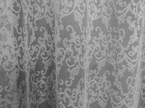 2.90м Полотно гардинное Lilia LL 39239-01-1446G/290Ks серый