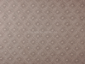 Интерьерная ткань Меланж арт. 341 МАПС рис. 6850/5 Ромбы, 220 см