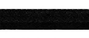 2С258-Г50 ЛЕНТА КИПЕРНАЯ черный 26мм (рул.50м)
