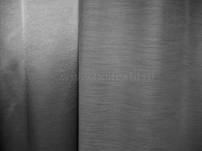 Ткань портьерная RS 62002-24326/280 P серый, ширина 280см