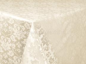 08С6-КВгл+ГОМ т.р. 1589 цвет 110701 слоновая кость, ширина 305 см