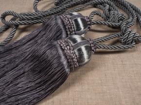 Кисти Ajur НК К7-05 серый