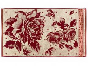 """4с83.121 50*90 """"Вальс цветов"""" полотенце махровое"""