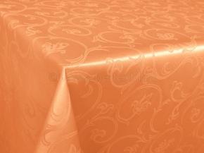 03С5-КВгл+ГОМ т.р. 2233 цвет 060305 персик, ширина 155см