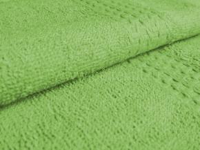 Полотенце махровое Amore Mio GX Classic 30*70 цв. зеленый