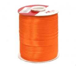 Косая бейка Ajur МН 6357/1,5см (144ярда/132м) оранжевый