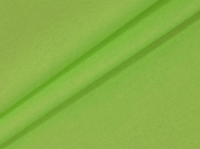 Бязь гладкокрашеная арт. 262/8 цв. салат, ширина 220см