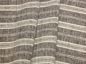 10С648-ШР 11/2 Ткань скатертная, ширина 150 см, лен-100