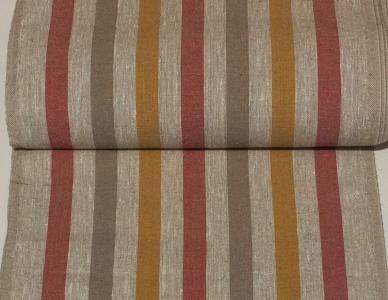 10С492-ШР 19/3 Ткань декоративная, ширина 50 см, лен-100