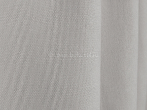 Ткань портьерная C109 DIAMOND (13) светло-серый, ширина 300см