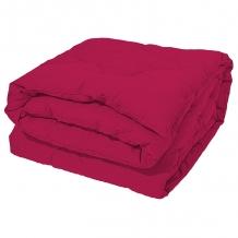 Одеяло Wow 170*205 миткаль 86144-3 фуксия