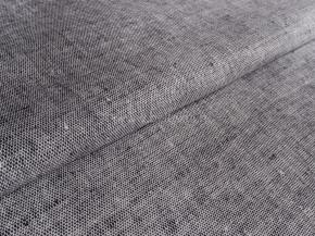 Ткань 1654ЯК п/лен пестротканый рис. 10,8, ширина 150см