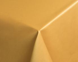"Ткань скатертная арт.14С7SHT ""Мирелла"" рис.002 цвет 130759 золото гладь ширина 310 см"