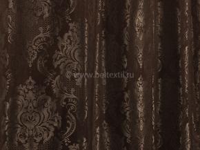 Жаккард T YW 1845-14/280 PJak шоколад, ширина 280см