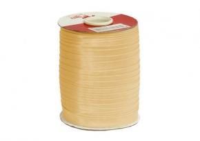 Косая бейка Ajur МН 6351/1,5см (132м) св.золотой