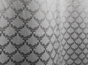 Портьера блэкаут T RS 4892-444/145 PJac BL серый, ширина 145см