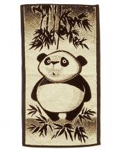 "4с84.103 ""Панда"" Полотенце махровое 81х40см"