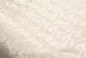 08С6-КВгл+ГОМ т.р. 1625 цвет 11-0701 слоновая кость, ширина 305 см
