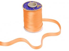 Косая бейка Ajur HY 008/1,5см (100м) персик
