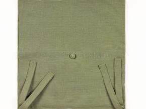 18с168-ШР Подушка для сидения декор. 40*40 цв 8 оливковый