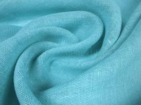 Ткань интерьерная арт 8С-67ЯК цвет 437 небесно-голубой, ширина 150см
