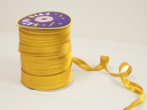 Косая бейка Satin bias ш.1,5см (144ярда/132м) Gold