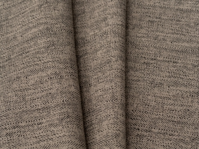 09С52-ШР+Гл+П+М+Х+У 1/85 Ткань костюмная, ширина 145см, лен-100%