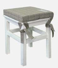 17с147-ШР 33*33 Подушка на стул рис.2 цвет 1