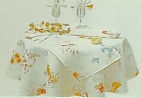 15с429-ШР/уп. Комплект столовый D-144+6 салф. рис.57 цвет 1