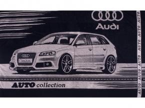 6с102.412ж1 Audi Полотенце махровое 104х175см
