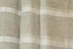 13С362-ШР+О 33/1 Ткань декоративная, лен-100%, ширина 165 см