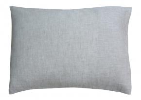 18с91-ШР Наволочка верхняя 50*70 цв серый