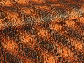 Ткань арт. 01022/627-1 рис. (9354/903), ширина 150см