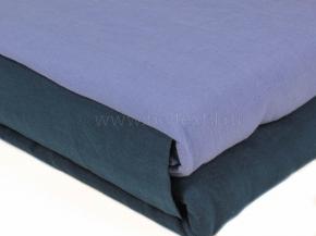 18с294-ШР/уп. 215*175 КПБ цв 369 синий с голубым