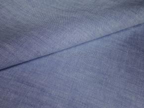 14с77-ШР. Наволочка верхняя  70*70 цв17 серо-голубой
