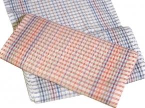 Холст полотенечный хозяйственный п/лен, ширина 50 см