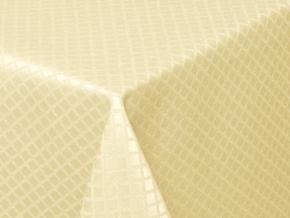 03С5-КВгл+ГОМ т.р. 2304 цвет 110617 сливочный, ширина 155см