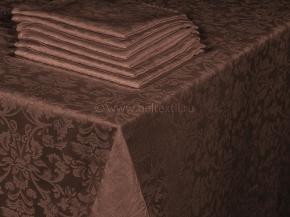 1471А-01 КСБ Журавинка 1472/090902 шоколад 148*180см