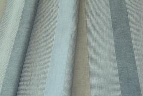 16С134-ШР+У 4/2 Ткань для постельного белья, ширина 220 см, лен-59 хлопок-41